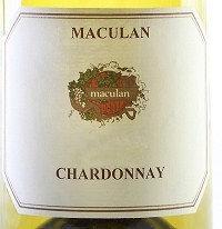 MACULAN CHARDONNAY 750ML