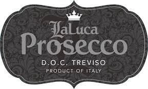 LA LUCA PROSECCO 750ML