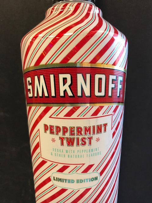 Smirnoff peppermint twist vodka 750ml