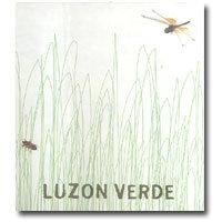 LUZON VERDE ORGANIC -  750ML