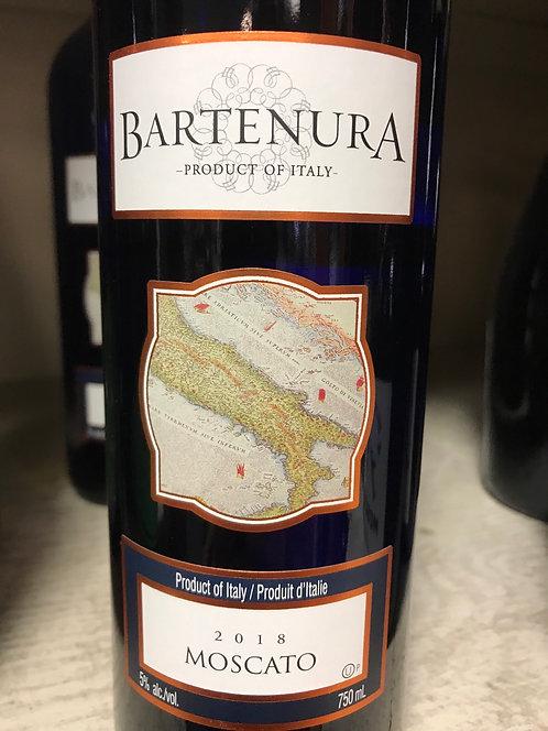 BARTENURA MOSCATO -  750ML