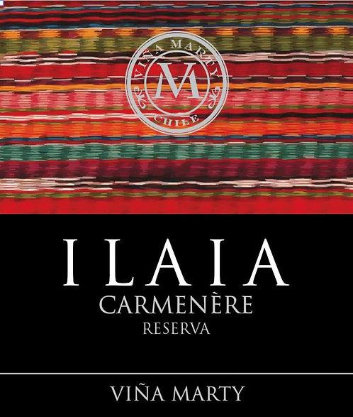 ILAIA CARMENERE -  750ML