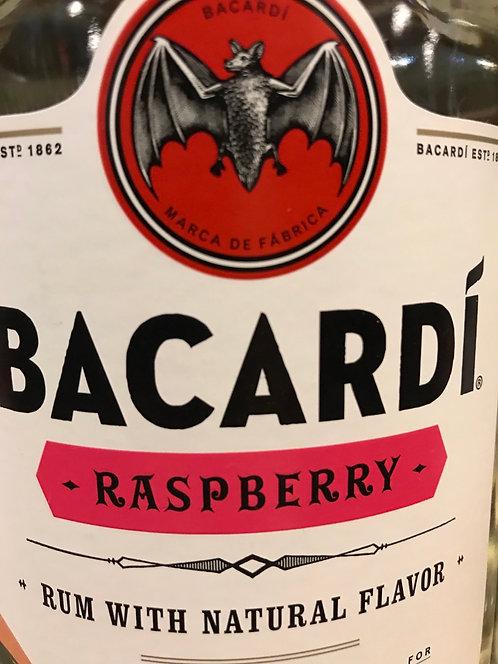 BACARDI RASPBERRY  -  1L