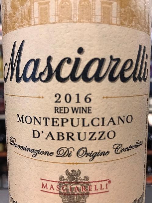 MASCIARELLI MONTEPULCIANO -  750ML