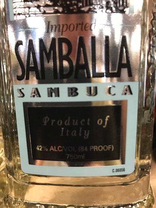 SAMBALA Sambuca-  750ML