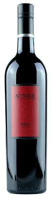 NINER RED PASO ROBLES -  750ML
