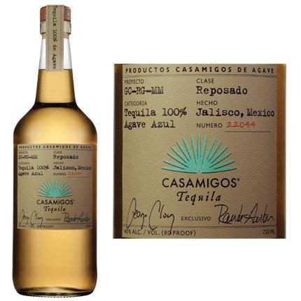 CASAMIGOS REPOSADO  -  750ML