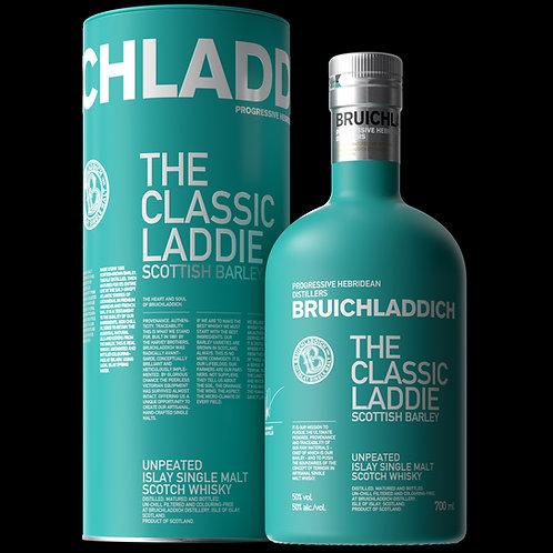 BRUICHLADDICH CLASSIC LADDIE  -  750ML