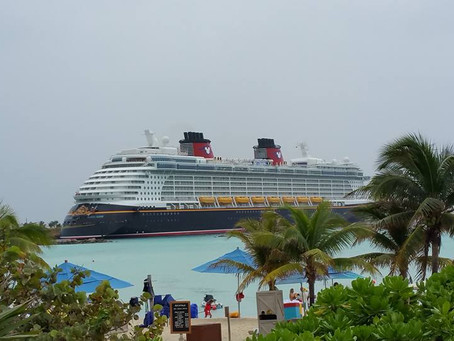 Looking Ahead with Disney Cruise Line!
