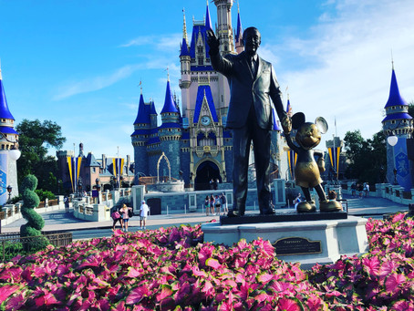 New WDW Spring and Summer Discounts are Available now!