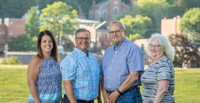 Planning committee works year round to ensure success