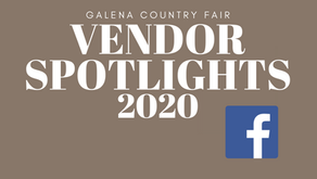2020 Vendor Spotlights