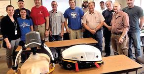 Galena EMS Receives Grant to Acquire Lifesaving Tool
