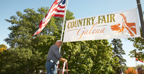 Long-time organizers reflect on how the fair has benefitted Jo Daviess County
