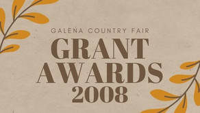 2008 Grant Awards