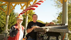 Volunteers at heart of Country Fair