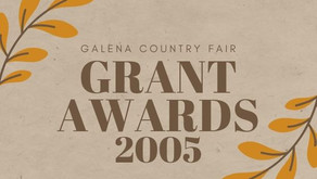 2005 Grant Awards
