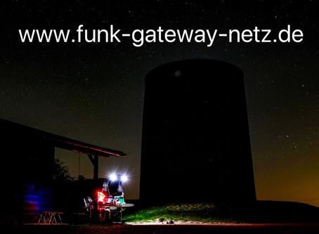 Willkommen im Gästebuch von Funk-Gateway-Netz