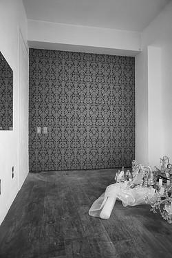 201号室。