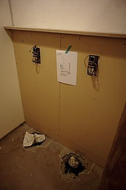 これ、男子トイレね