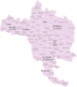 Aide à domicile sur Die et la vallée de la Drôme