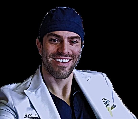 Dr Deszynski