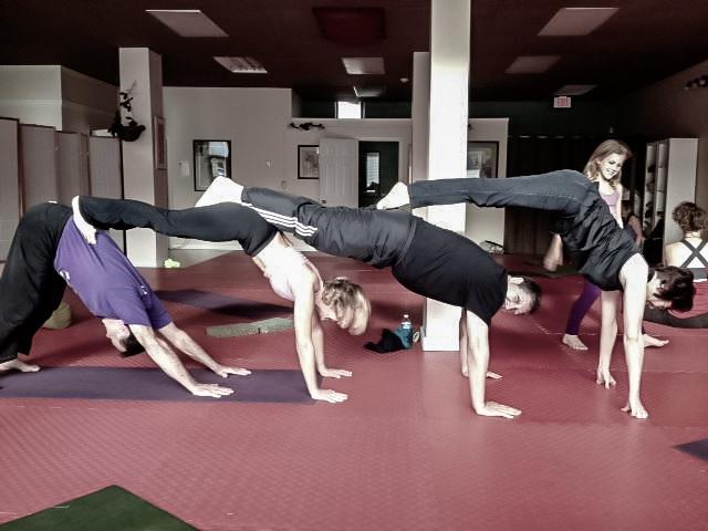 Inner Vision Yoga Chilliwack