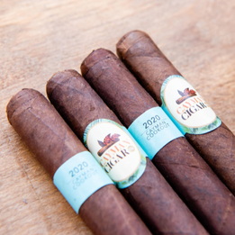 Tobacco for Caymanian Cigars