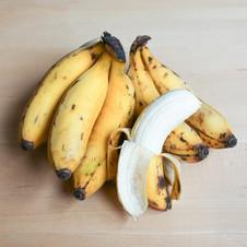 Organic Apple Banana