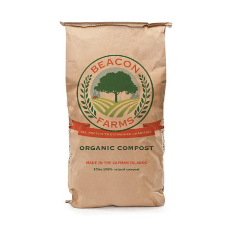 NEW COMPOST PACKAGING JUST ARRIVED
