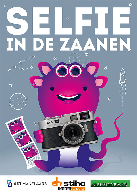 festival Zomer in de Zaanen
