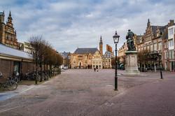 Haarlem city fotografie