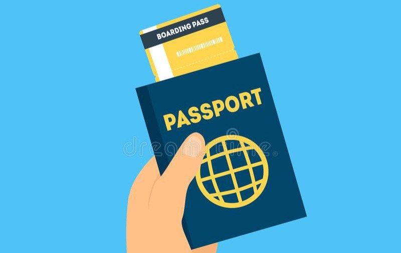 cartoon-hand-holding-passport-boarding-p