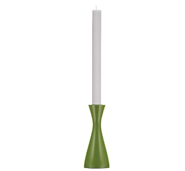 Medium Candleholder Olive