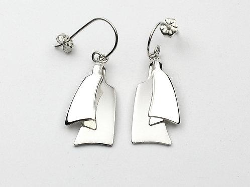 Boucles d'oreilles   /   Earrings BC2284
