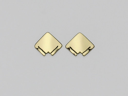 Boucles d'oreilles   /   Earrings KB239