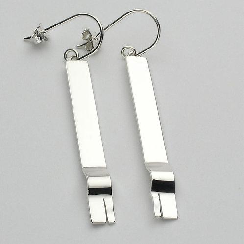 Boucles d'oreilles   /   Earrings BC283
