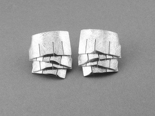 Boucles d'oreilles   /   Earrings B265