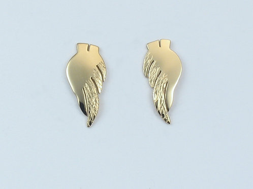 Boucles d'oreilles   /   Earrings KB225