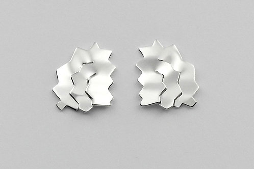 Boucles d'oreilles   /   Earrings B2311