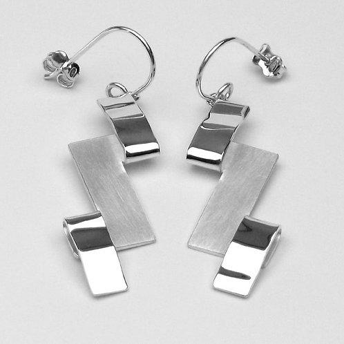 Boucles d'oreilles   /   Earrings BC250