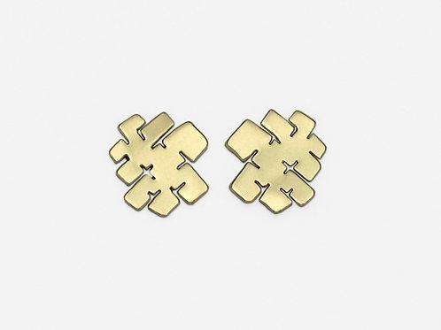 Boucles d'oreilles   /   Earrings KB238