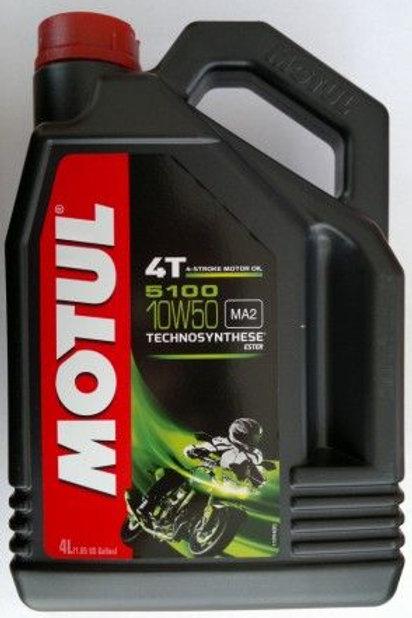 Motul 5100 10W50 4L