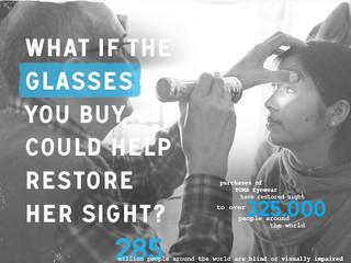World Sight Day 2015