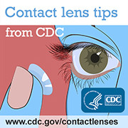 For further contact lens tips follow the link here: