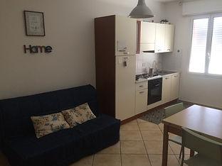 Appartamento bilocale XL Miravalle Residence Riolo Terme