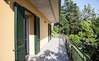 Appartamento bilocale XXL Miravalle Residence Riolo Terme