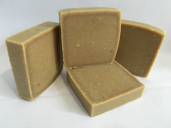 晞.茉莉珍珠玉容皂
