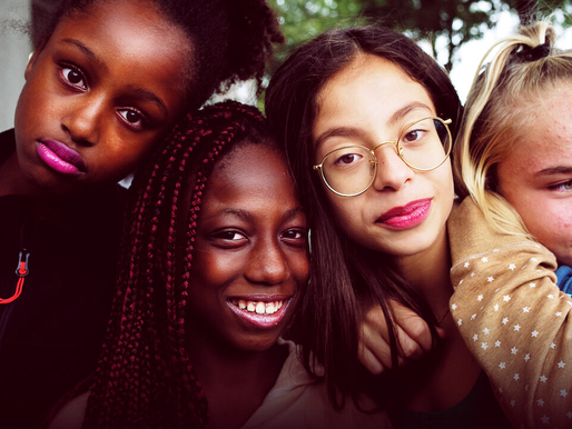 WHY AMERICA IS NOT READY FOR A FILM LIKE CUTIES; AND YES, THIS IS A GENDER AND RACE ISSUE.