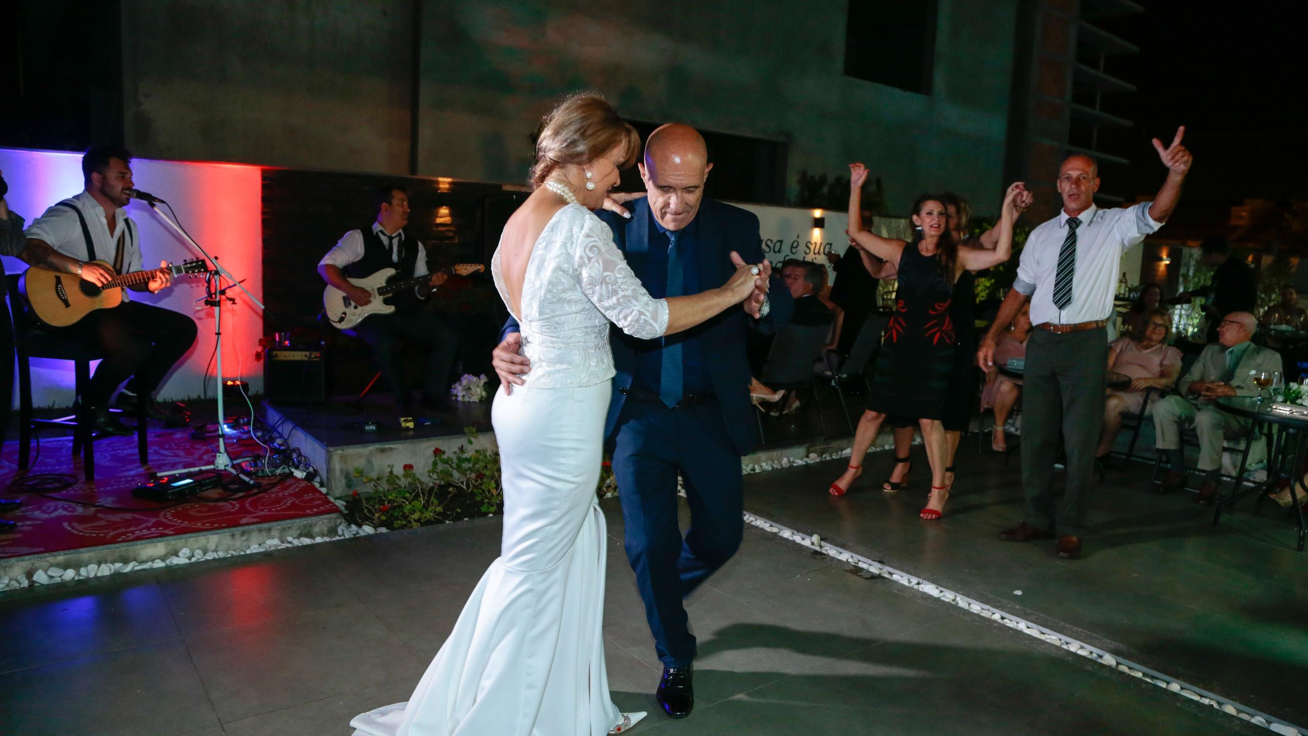 Casamento Helena e Roberto